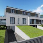 4 ÚJ építésű lakás